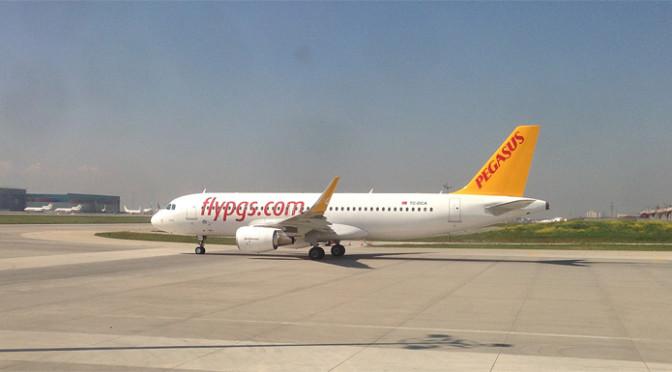 Erfahrungen mit Pegasus Airlines (flypgs.com)