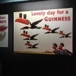 Die Historie der Guinness Werbung