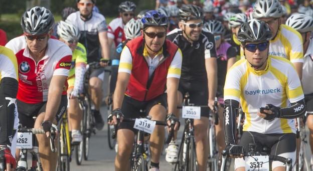 Arber Radmarathon 2014 – Meine Tour C