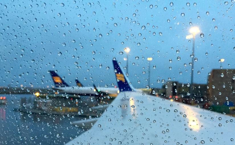 Erfahrungen mit Iceland Air (Onboard WiFi)